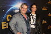 """Premiere Of HBO's """"Curb Your Enthusiasm"""" - Red Carpet"""