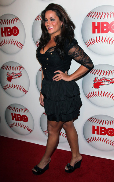 Premiere of hbo s quot eastbound and down quot season 3 arrivals pictures