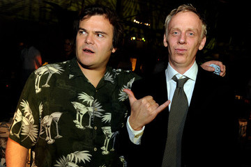 """Jack Black Premiere Of HBO's """"Enlightened"""" - After Party"""
