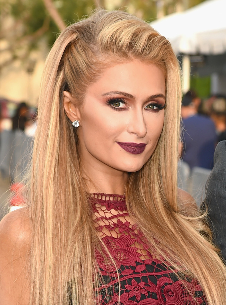 Paris Hilton Photos Photos - Premiere of HBO's 'The ... Paris Hilton