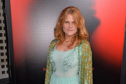 Dale Dickey at the 'True Blood' Season Six Premiere - Best Dressed at the 'True Blood' Season 6 Premiere