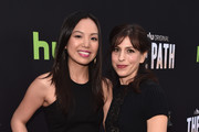 Michelle Lee and Jessica Goldberg Photos Photo