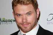 Kellan+Lutz in Premiere Of IFC Films'