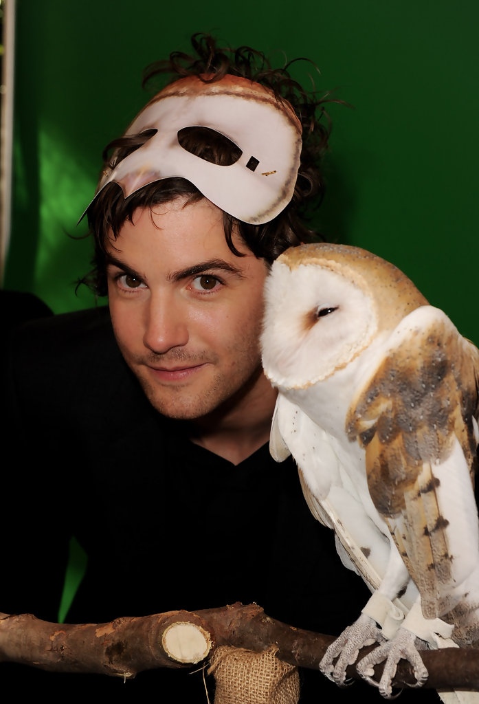 Jim Sturgess Photos Ph...