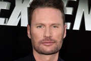 Composer Brian Tyler attends the premiere of Lionsgate Films' 'The Expendables 3' at TCL Chinese Theatre on August 11, 2014 in Hollywood, California.