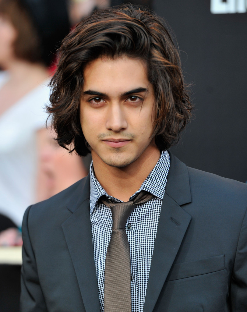 Discussion on this topic: Sandra Dewi, avan-jogia/
