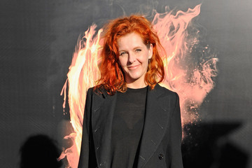 "Neko Case Premiere Of Lionsgate's ""The Hunger Games"" - Arrivals"