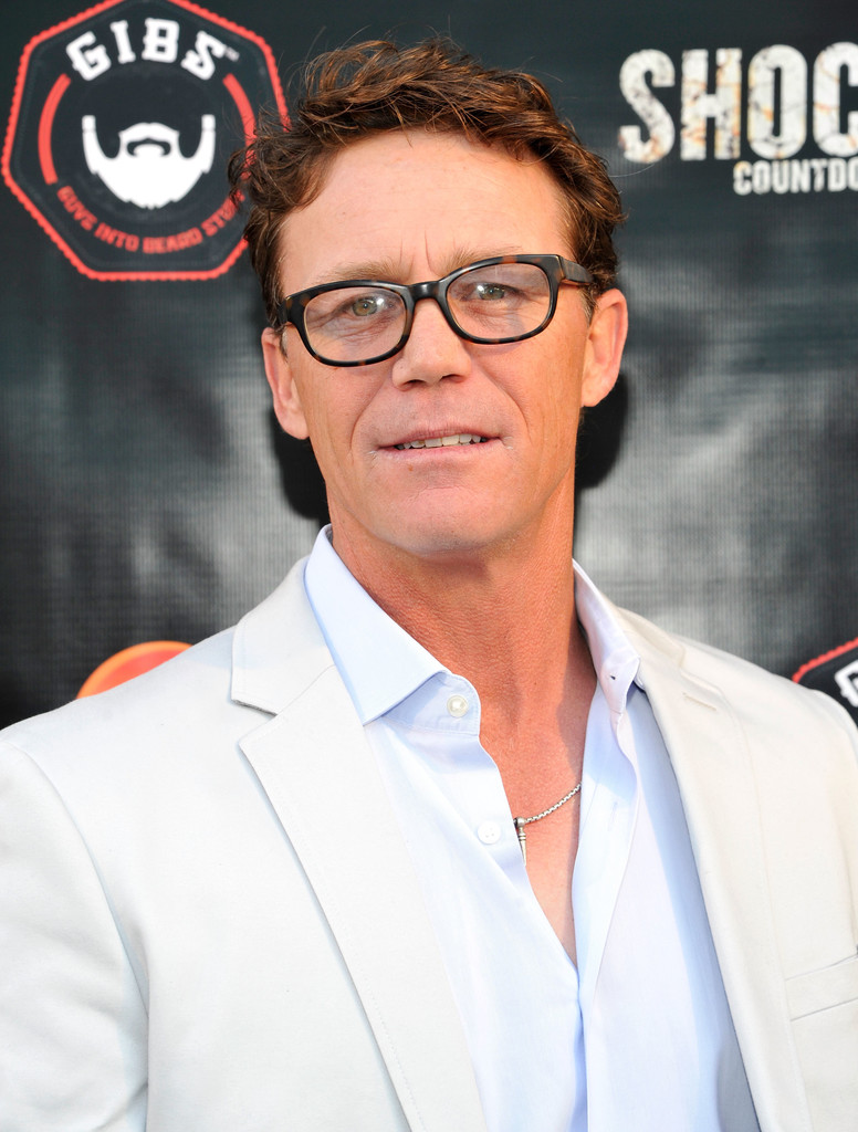 Brian Krause Photos Photos - Premiere of MarVista