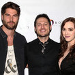 Andrea Bowen Nick Bateman Photos