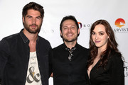 Andrea Bowen Nick Bateman Photos Photo