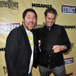 Doug Benson and T.J. Miller