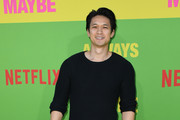 Harry Shum Jr. Photos Photo