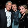 Carlton Cuse and Connor Jessup