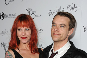 "Nick Stahl Premiere Of New Films Cinemas ""Burning Palms"" - Arrivals"