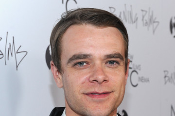 "Nick Stahl Premiere Of New Films Cinemas ""Burning Palms"" - Red Carpet"