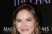 """Victoria Hill attends the Premiere Of PBS' """"The Chaperone"""" at Linwood Dunn Theater on April 3, 2019 in Los Angeles, California."""