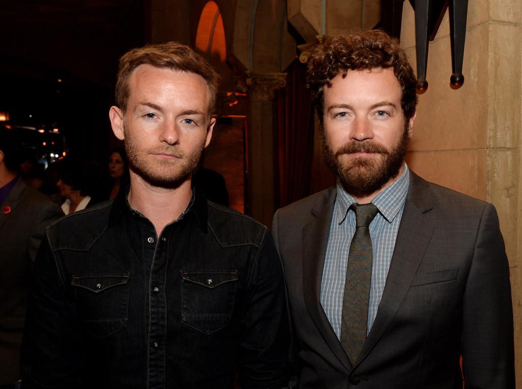 Danny Masterson and Christopher Masterson Photos Photos ...