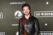 Ian Bohen Photos Photo