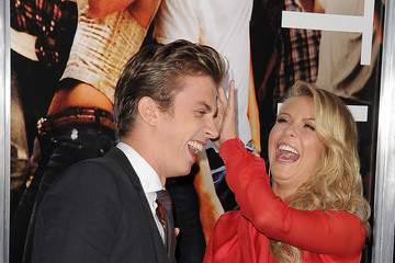 """Julianne Hough Kenny Wormald Premiere Of Paramount Pictures' """"Footloose"""" - Arrivals"""