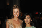 Adrianne Palicki and Elodie Yung Photos Photo
