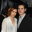 Jayson Blair and rummer willis Photos