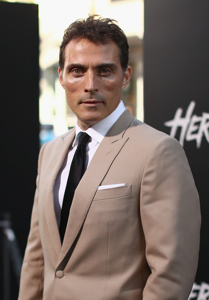 Rufus Sewell Photos Photos Hercules Premieres In