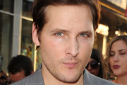 Peter+Facinelli in Premiere Of Paramount Pictures' And Marvel's
