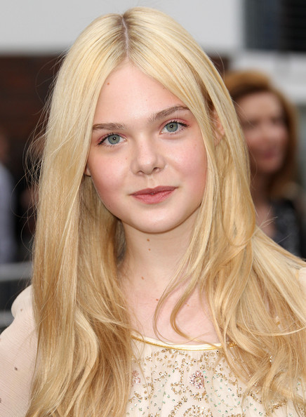 """Elle Fanning, 17, starred in J.J. Abrams's """"Super 8"""" and 2014's ..."""