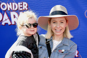 Beverley Mitchell and Hutton Michael Cameron Photos Photo
