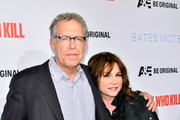 Carlton Cuse and Kerry Ehrin Photos Photo