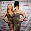 Holly Madison Claire Sinclair Photos