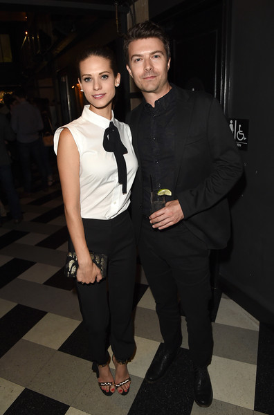 Premiere of 'Adult Beginners' - After Party
