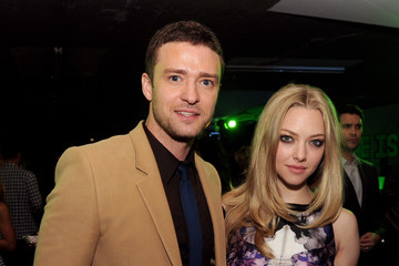 "Justin Timberlake Amanda Seyfried Premiere Of Regency Enterprises' ""In Time"" - After Party"