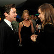Rachel Roberts and Matt Bomer Photos