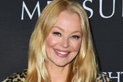 "Charlotte Ross attends the premiere of Roadside Attractions ""The Last Full Measure"" at ArcLight Hollywood on January 16, 2020 in Hollywood, California."