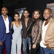 Meagan Good and Datari Turner Photos
