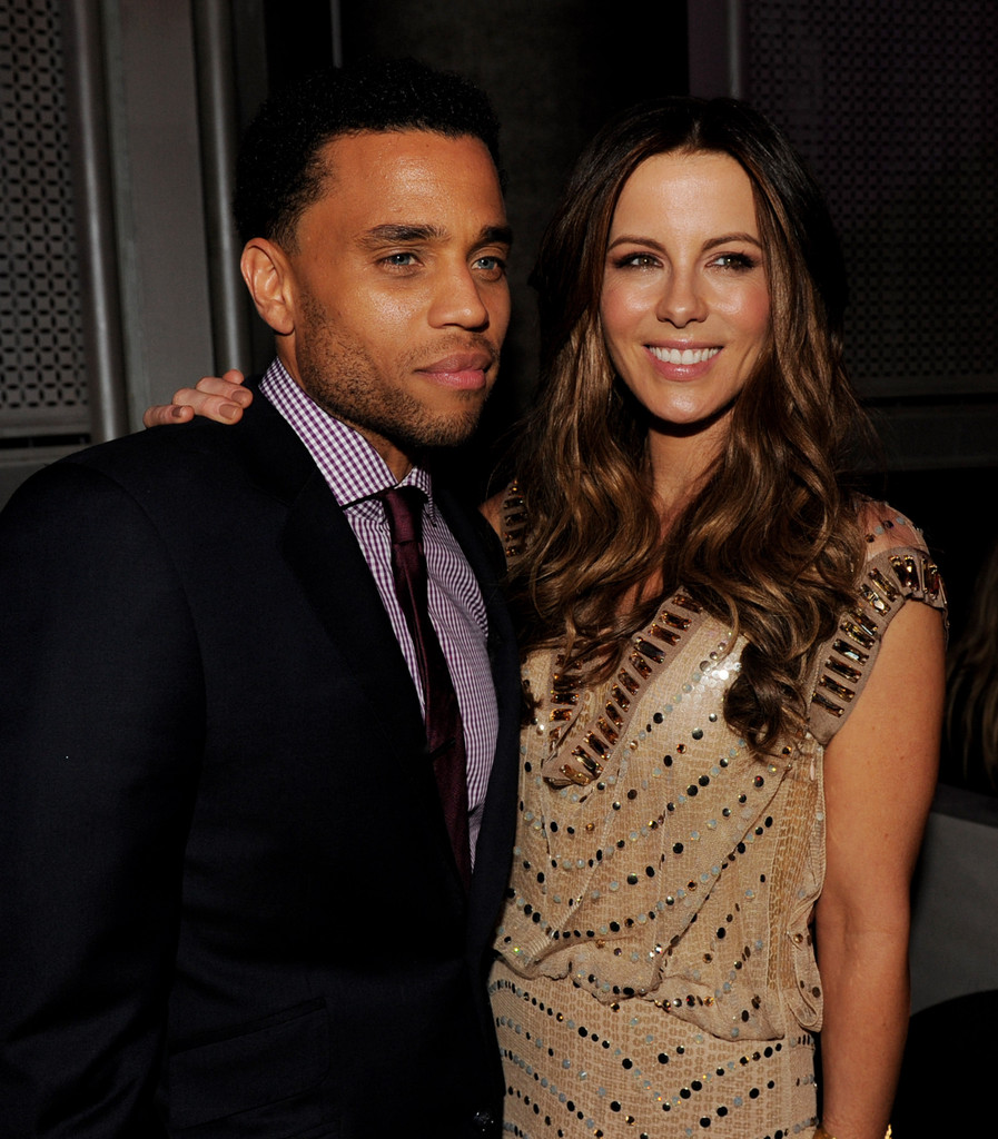 Michael ealy dating halle berry