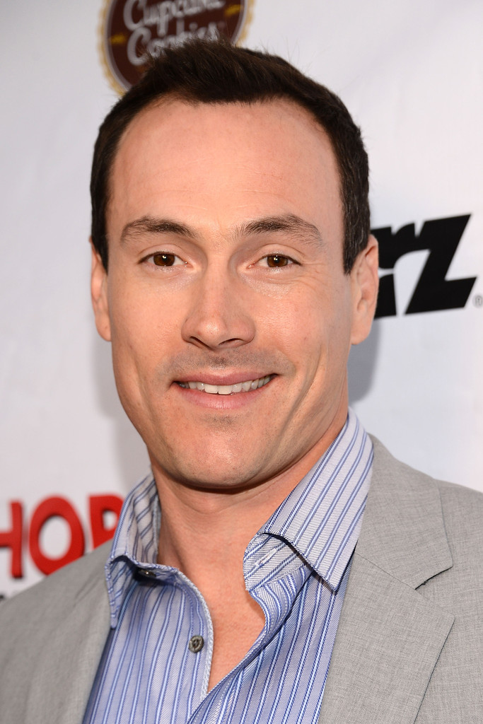 Chris Klein Photos Photos - 'Authors Anonymous' Premieres ...