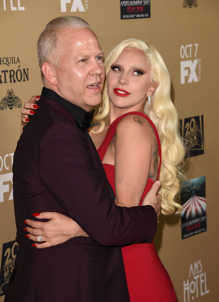 'American Horror Story' Creator Ryan Murphy Is Tackling Hollywood's Diversity Issue Head-On