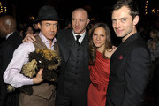 Jude Law Susan Downey Photos Photo