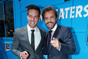 Vadhir Derbez Photos Photo