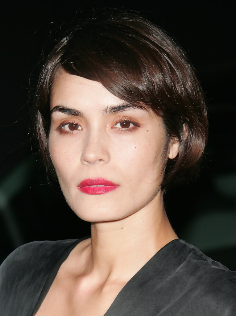 Shannyn Sossamon Photos Photos Premiere Of Sony Pictures