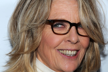 """Diane Keaton Premiere Of Sony Pictures Classics' """"Darling Companion"""" - Arrivals"""