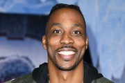 """Dwight Howard attends the premiere of Sony Pictures' """"Jumanji: The Next Level"""" at TCL Chinese Theatre on December 09, 2019 in Hollywood, California."""
