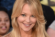 Actress Charlotte Ross attends the premiere of Sony's 'Sausage Party' at Regency Village Theatre on August 9, 2016 in Westwood, California.