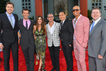 "Duane Adler Premiere Of Summit Entertainment's ""Step Up Revolution"" - Red Carpet"