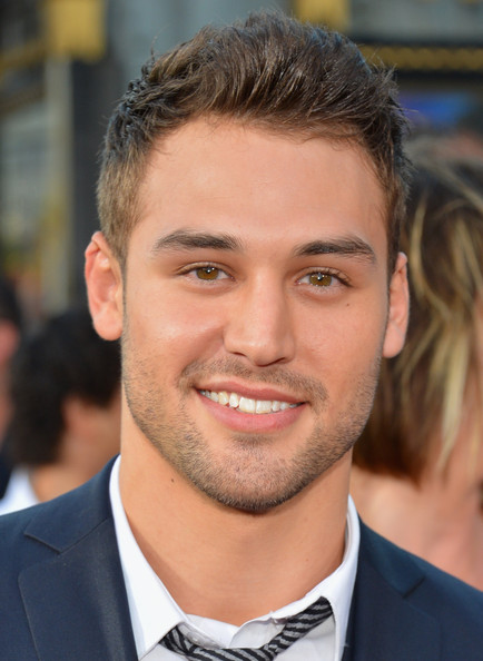 step up revolution red carpet in this photo ryan guzman actor ryanStep Up Revolution Actor