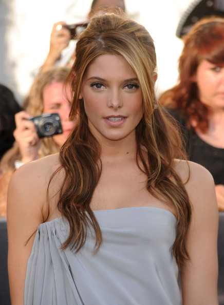 "Actress Ashley Greene arrives at the premiere of Summit Entertainment's ""The Twilight Saga: Eclipse"" during the 2010 Los Angeles Film Festival at Nokia Theatre L.A. Live on June 24, 2010 in Los Angeles, California."