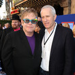 """James Newton Howard Premiere Of Touchstone Pictures' """"Gnomeo And Juliet"""" - Red Carpet"""