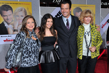 """Terri Jackson Premiere Of Touchstone Pictures' """"When In Rome"""" - Arrivals"""